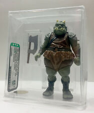 Kenner Star Wars Gamorrean Guard Light Armor HK AFA 85+ loose vintage