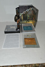 Star Wars~2003~An Empire Divided~Teen Game~Violence~Quick Start~Manual~In Box~SW