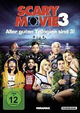 Scary Movie 3 - DVD - gebraucht (G3)