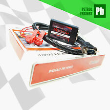Chiptuning Box  OPEL FRONTERA A 2.4 125 PS / 92 kW Benzin Chip Tuning Tuningbox