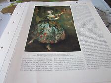 Preußen Archiv 2 18. Jahrhundert 2223 Die Barberina Antoine Pesne 1745