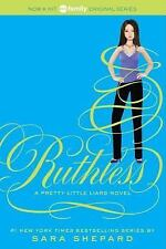 Ruthless (Pretty Little Liars, Book 10)-ExLibrary