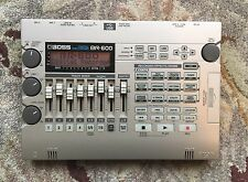 BOSS BR-600 Digital Recorder Portable Studio +512MB CARD TAME IMPALA soft case