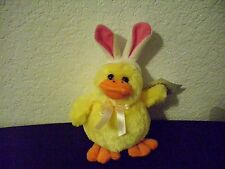 Best Made Toys plush Easter Duck with rattles