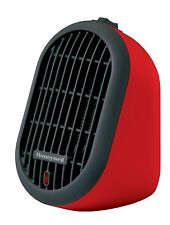 Honeywell Heat Bud Ceramic Heater Personal Space Office Desk Small Room Heater