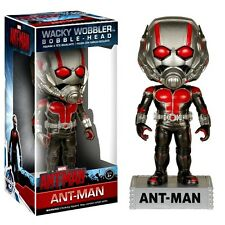 ANT-MAN - BOBBLE HEAD / WACKELKOPF / WACKY WOBBLER / HEADKNOCKER (Funko)