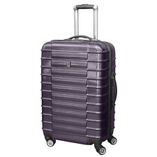 Travelpro FreeRun 24in. Hardside Spinner - Purple Luggage - MSRP $360