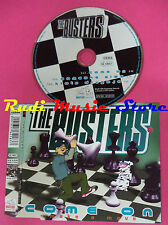 CD singolo THE BUSTERS Come One Make a Move SPVO55 62183CD no mc vhs lp(S20)