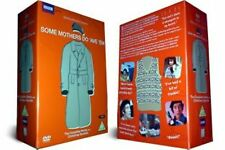 Some Mothers Do 'Ave 'Em: BBC Series - Complete Seasons 1, 2 , 3 + Exclusive