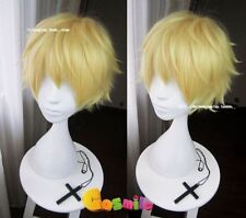 Anime Japan Hot Noragami Yukine Wig Cosplay Prop Accessories Wig