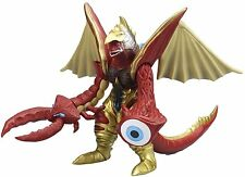 ULTRAMAN ULTRA VINYL MONSTER SERIES FIVE KING SDU With TAG ULTRA RARE