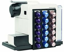 U-CAP, The Capsule Holder Suitable For Nespresso LATTISSIMA TOUCH And PLUS