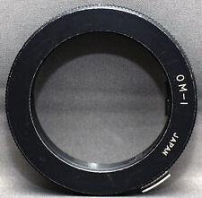 M42 lenses to OLYMPUS OM Camera Lens Adapter SLR DSLR