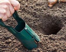 LAMPADINA da Giardino Fioriera piantare Strumento Potato aiuola bordi Riparto