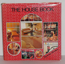 House Book Terence Conran Retro 70s Design HC 448 pgs Full Color Photos
