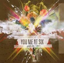 You Me At Six - Hold Me Down   -  CD NEUWARE