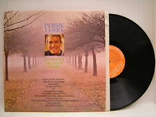 Perry Como - Memories Are Made Of Hits, RCA RS-1005 Ex Condition Vinyl LP
