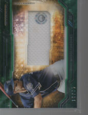 WILL MIDDLEBROOKS  2015 TOPPS STRATA JERSEY RELIC CARD #CARC-WM /75