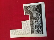 m12v ephemera 1950s picture david mountford great barr dinky toys club