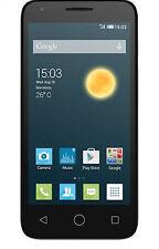 ALCATEL ONETOUCH Pixi 3 (4.5) - 4GB - White (Unlocked) Smartphone 4G...