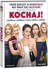 KOCHAJ  DVD POLISH 2016 Shipping Worldwide