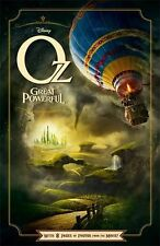 Oz the Great and Powerful (Disney Film Tie in) By Disney Books (PUK Rights)