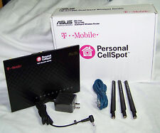 ASUS T-Mobile TM-AC1900 Dual Band WiFi Cellspot Wireless Router ~MINT~