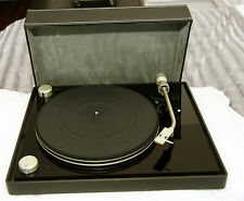 TDK Life On Record USB Powered Vinyl Turntable, restored