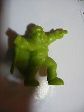 MATCHBOX panini Monster In My Pocket  n° 38 THE PHANTOM green vert