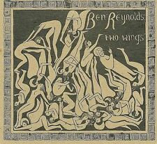 "Ben Reynolds ""Two Wings"" - Folk/Acoustic [2008 Strange Attractions CD - Like New"