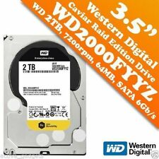 Western Digital 2TB  WD2003FYYS  WD RE4 SATA Enterprise Hard Drive,INTERNAL HDD
