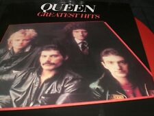 QUEEN  Greatest Hits color vinyl  LP unplayed