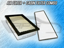 AIR FILTER CABIN FILTER COMBO FOR 2000 2001 2002 2003 2004 2005 MERCURY SABLE