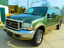 Ford: F-250 KING RANCH 4