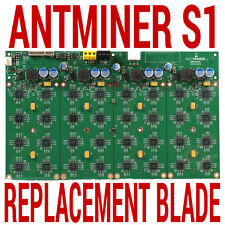 AntMiner S1 Replacement Spare Hashing Blade / Board - Fully Tested - Bitmaintech