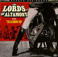 The Altamont Sin by