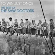 To Win Just Once: The Best of the Saw Doctors by The Saw Doctors (CD,...