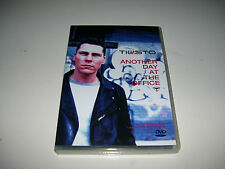 Tiesto - Another Day At The Office * Black Hole DVD 2003 *