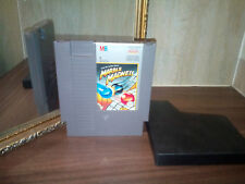 Marble Madness NES Nintendo Entertainment PAL un carro System