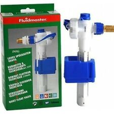 RUBINETTO GALLEGGIANTE FLUIDMASTER ITS TODINI 3.01 ORIGINALE ATTACCO LATERALE