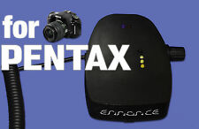 Lightning Trigger V2 for Pentax Cameras. (Compatibility with many models)