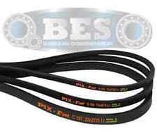"V-Belt to fit Cox 32"" and 38"" Lawn Boss & Rover Rancher 11hp OEM A07641 and V39"