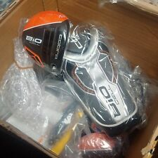 Cobra Bio Cell Fairway Orange 3-4 Project X 5.0 54g Graphite Shaft New