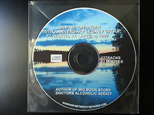 ALCOHOLICS ANONYMOUS CD DR PAUL O. AUTHOR OF BIG BOOK DOCTORS ALCOHOLIC ADDICT
