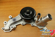 2012-2016 Jeep Wrangler 3.6L Pentastar V6 Engine Water Pump OEM Mopar