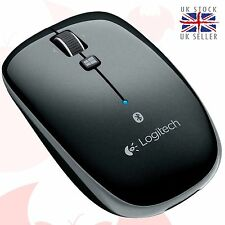Logitech M557 Bluetooth Wireless Mouse for PC and Mac 910-003971