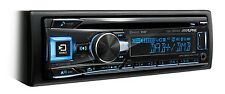 Alpine CDE-196DAB Car Stereo CD MP3 Aux USB Bluetooth iPod DAB FLAC Android