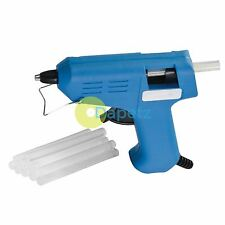 10 Clear Glue Sticks 12mm Light Industrial Hot Melt Glue Gun TEC 305