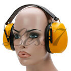 New MP3 Noise Reduction Protection Earmuffs Headphones Ear Defender