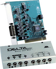 M-Audio Delta 44 Professional 4-In/4-Out Audio Interface
